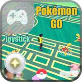 JoystiCK For Pokem Prank icon