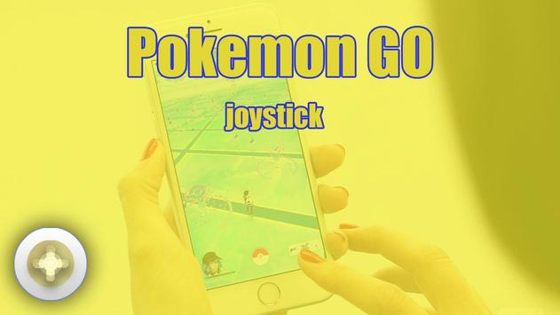 JoystiCK For Pokem Prank poster