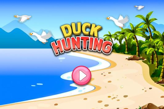 Duck Hunting poster
