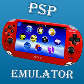 AllGames PSP Emulator PRO 2017 icon