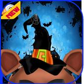 Five Halloween Freedy icon