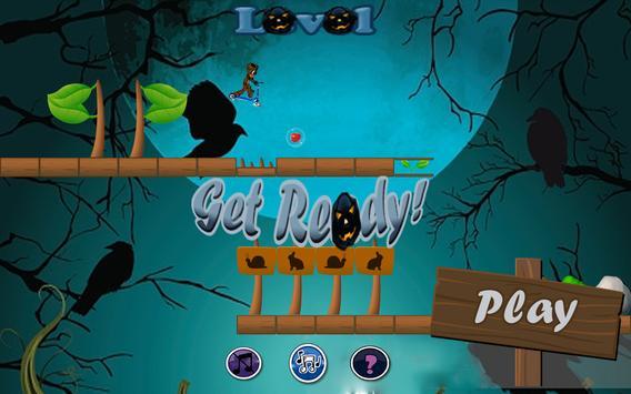 Five Halloween Freedy apk screenshot