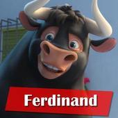 Memory Match FERDINAND icon