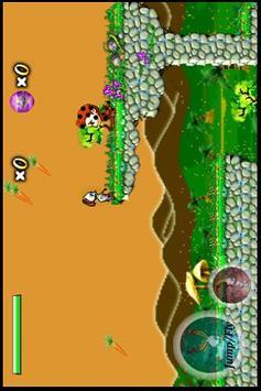 Bunny In The Island - Free screenshot 1