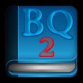 Holy Bible Quiz 2 icon