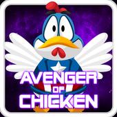 Avenger of Chicken icon