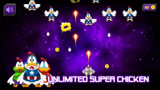 Avenger of Chicken screenshot 1
