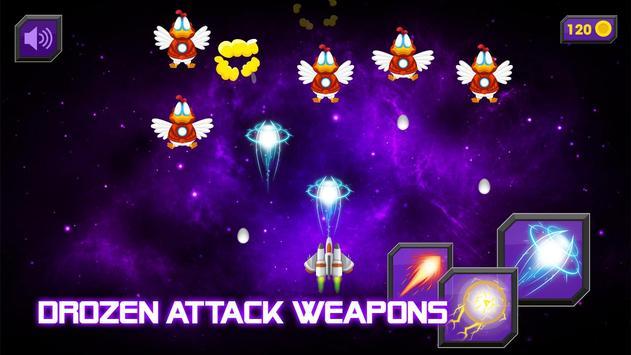Avenger of Chicken screenshot 4
