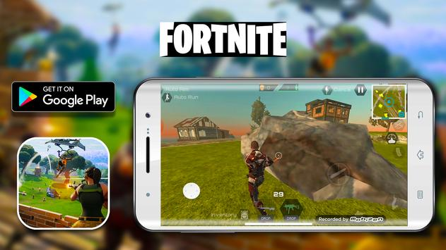 fortnite apk download android mobile