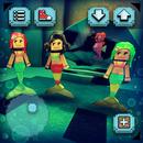 Mermaid Craft icon