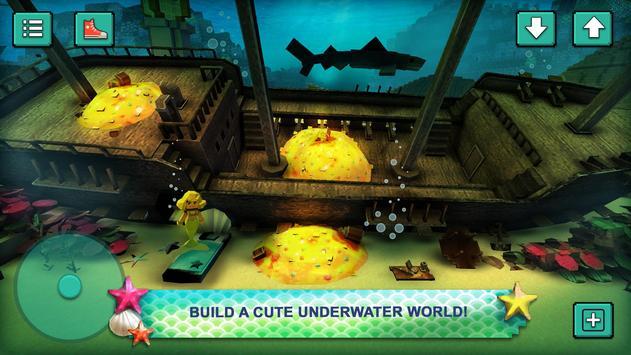 Mermaid Craft screenshot 6