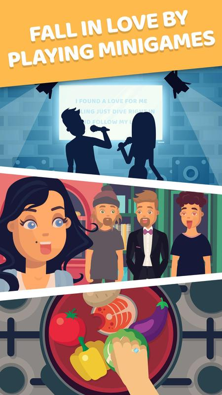 free dating games for android Eharmony (android, ios) is a long time player in the online dating game, and the first service to push an algorithmic system to try to make the best possible dating matches for its members once .