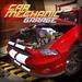 Mechanik: Warsztat samochodowy