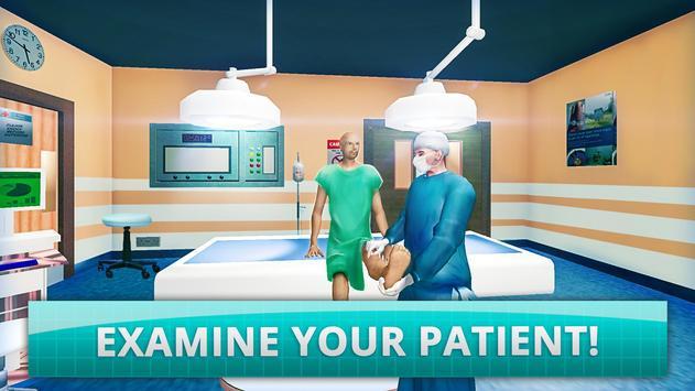 Hospital Surgery screenshot 5