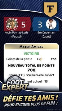 Foot Expert, le Quiz TéléFoot 100% Foot screenshot 2