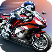 Highway Moto Rider -Bike Rider icon