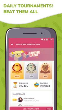 Kapow: Free new games-arcade, chess, puzzle, more apk स्क्रीनशॉट