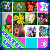 Memory Beautiful Flowers icon
