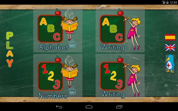 Games for kids (2,3,4 age) apk screenshot