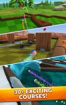 Golf Battle screenshot 14