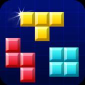 Online Brick Block Puzzle icon