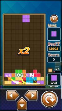 Online Brick Block Puzzle screenshot 2