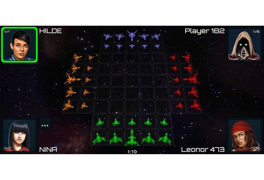 Space Chess screenshot 1