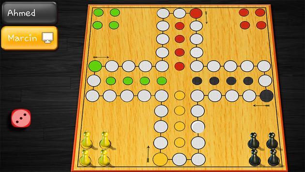 Ludo Classique Pro screenshot 1