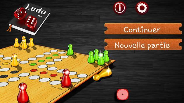 Ludo Classique Pro screenshot 3