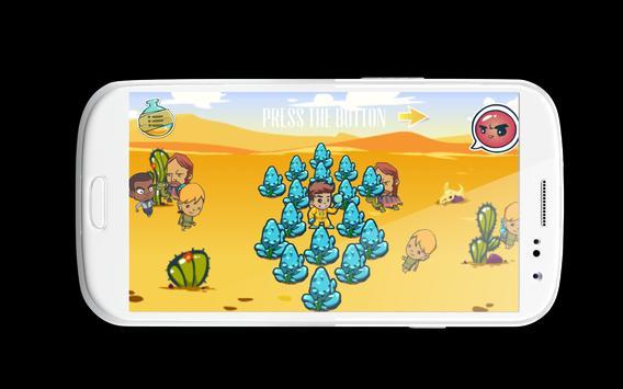 Heisenberg screenshot 1