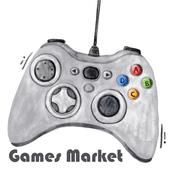 Games Market : For Free icon