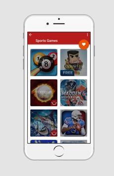 Games Market : For Free screenshot 1