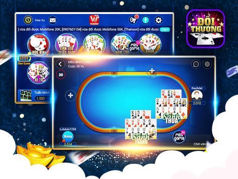 Slot 2018 - No Hu Doi Thuong apk screenshot