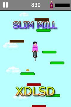 Slim Mill screenshot 2