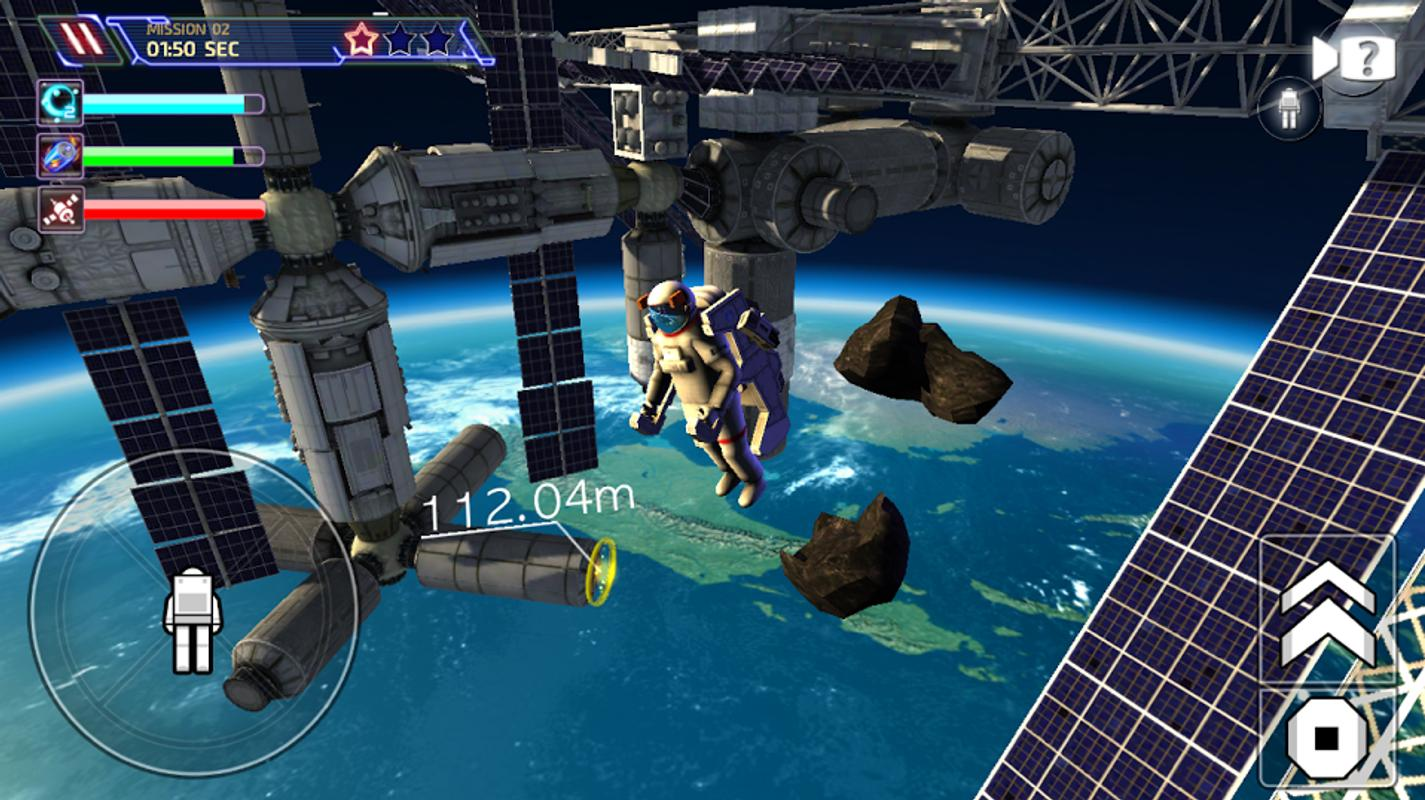 space shuttle simulator free online game - photo #37