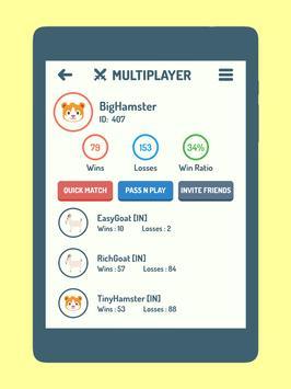 Lines and Hexa screenshot 6