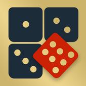 Seven Dots icon