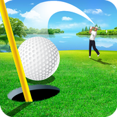 Golf Shot icon