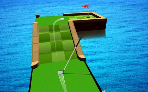 Golf Shot apk screenshot