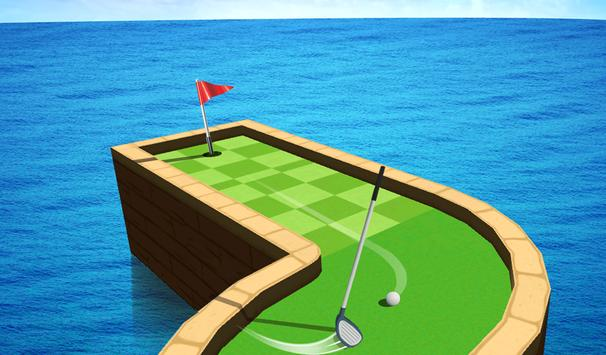Golf Shot apk screenshot