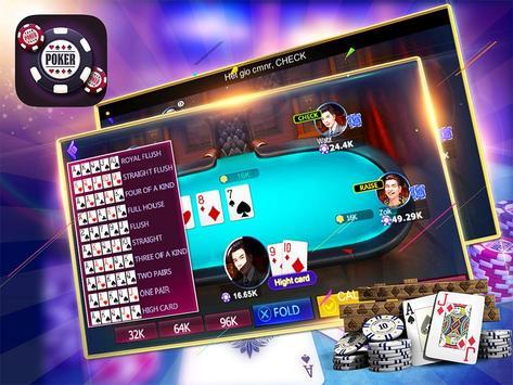 download games poker offline apk