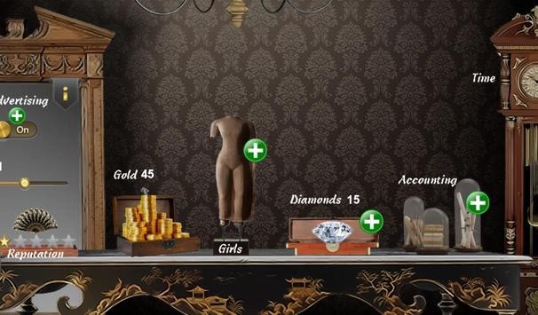 Party Girls Inc screenshot 2
