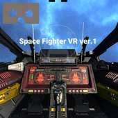Space Fighter VR icon