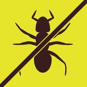 No More Ants icon