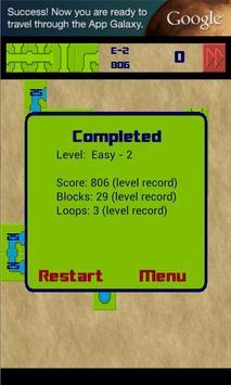 Pipe master apk screenshot