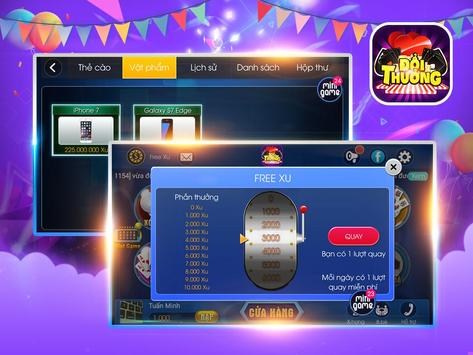 Rikvip 201 - Game Bai Doi Thuong screenshot 2