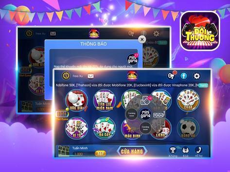 Rikvip 201 - Game Bai Doi Thuong screenshot 3