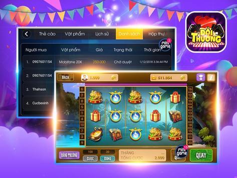 Rikvip 201 - Game Bai Doi Thuong screenshot 7