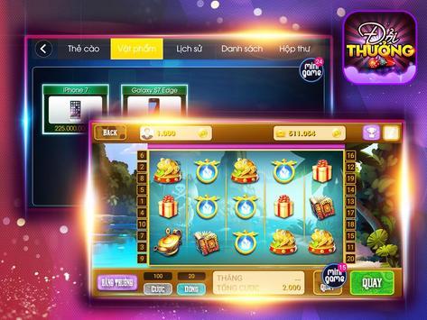 TipClub 2018 - Tien Len Doi Thuong apk screenshot