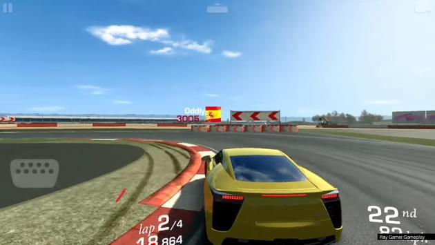 Nitro Car 2018 apk screenshot